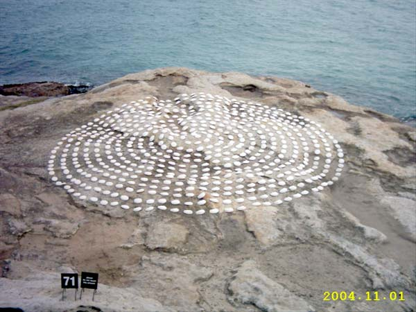 Sculpture by the Sea 2004