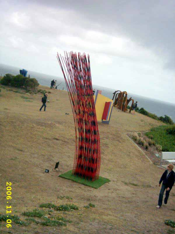 Sculpture by the Sea 2006