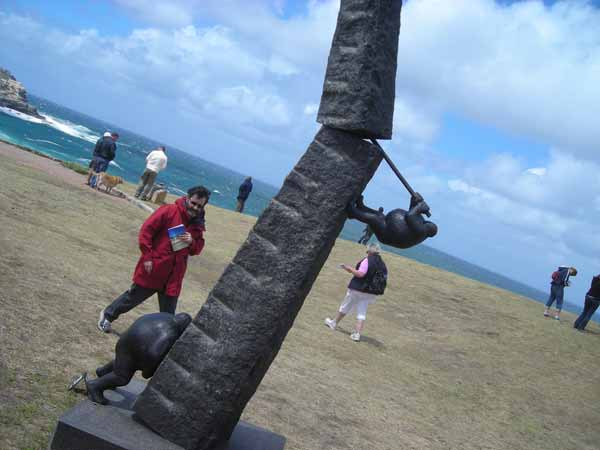 Sculpture by the Sea 2007