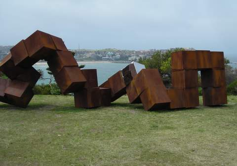Sculpture by the Sea 2009