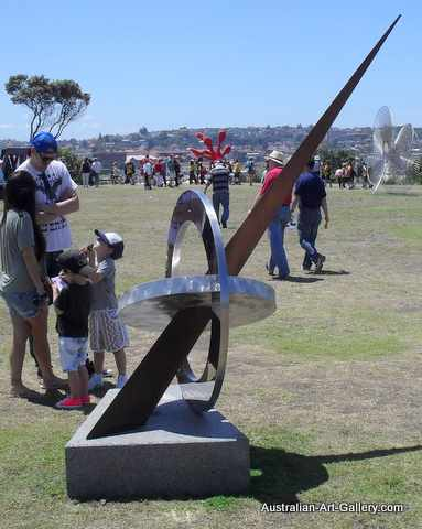 Sculpture by the Sea 2010