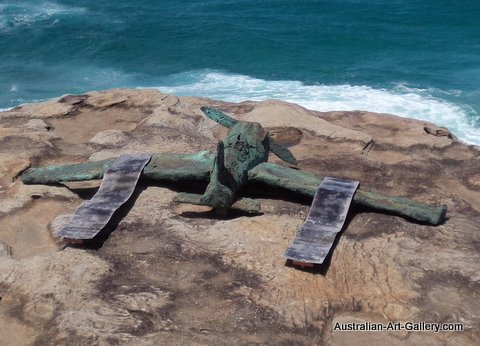 Sculpture by the Sea 2017