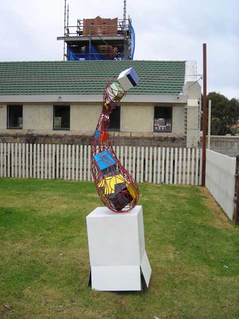 Willoughby Sculpture Prize 2009