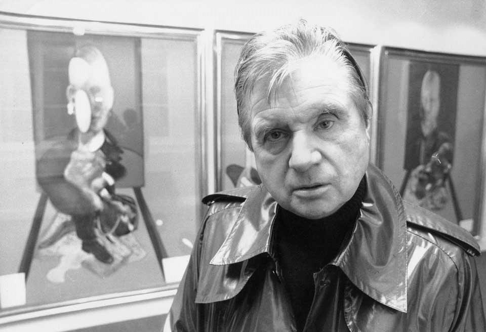 Francis Bacon 1979