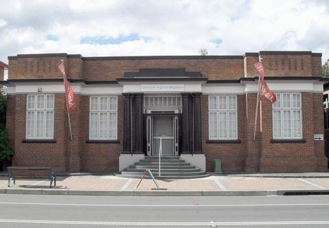Cessnock Art Gallery